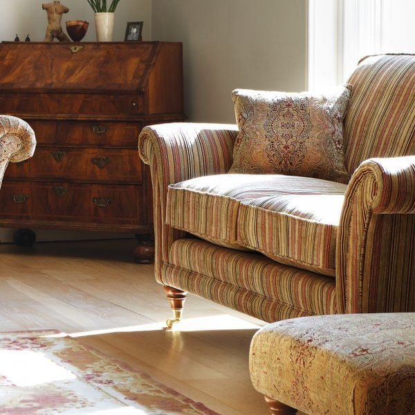 Parker Knoll Burghley Sofa At Smiths The Rink