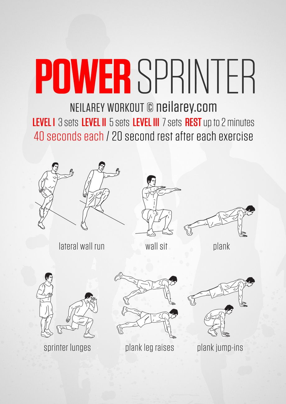 No-equipment bodyweight workout for all fitness levels  Visual guide