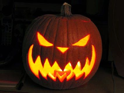 Pumpkin Carving Ideas for Halloween 2014: Amazing, Creative, and ...