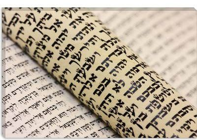 I would love to learn to read and speak Hebrew. What a beautiful language. Even if it was just the LORD's Prayer. Or maybe re-memorize it in Aramaic :)