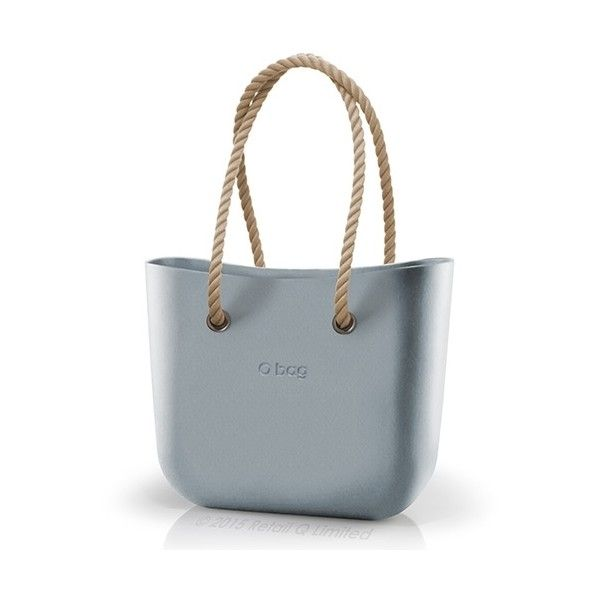 Women Classic Natural Handbag O bag