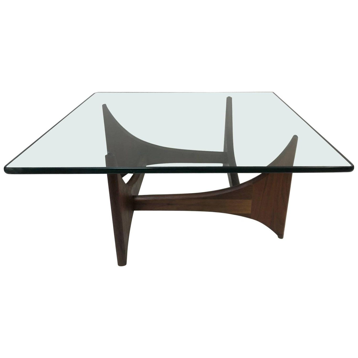 Mid Century Modern Coffee Table By Adrian Pearsall Coffee Table Walnut Coffee Table Modern Coffee Tables [ 1500 x 1500 Pixel ]