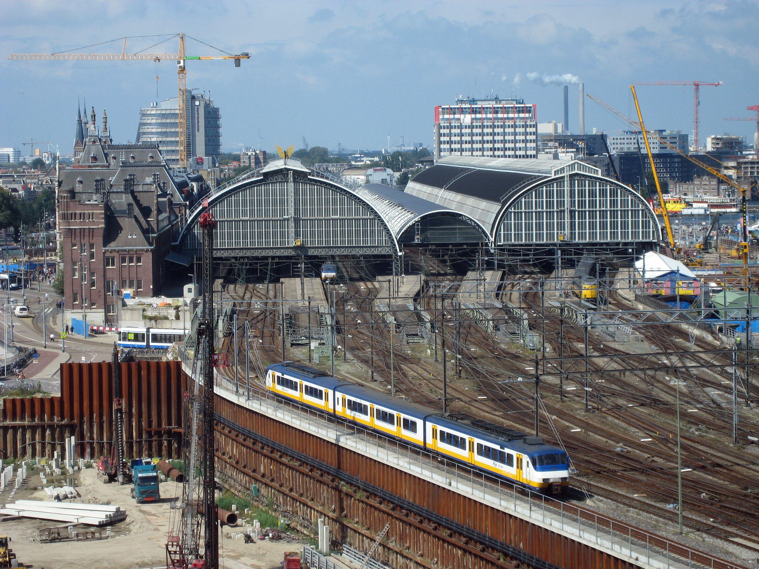 amsterdam centraal station - Google zoeken
