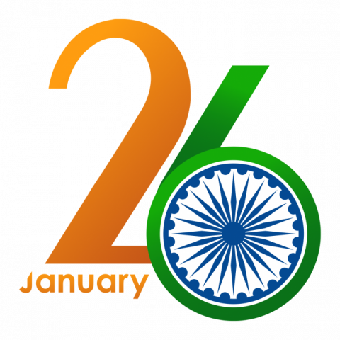 26 january PNG Transparent Image Vector (4) in 2020
