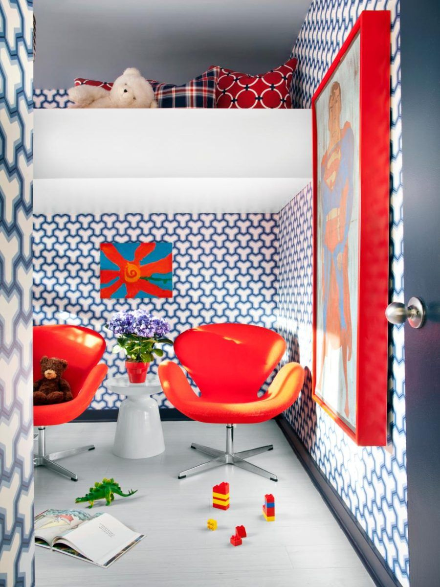 Contemporary Kids Room Designs That are Cool and Stylish ...