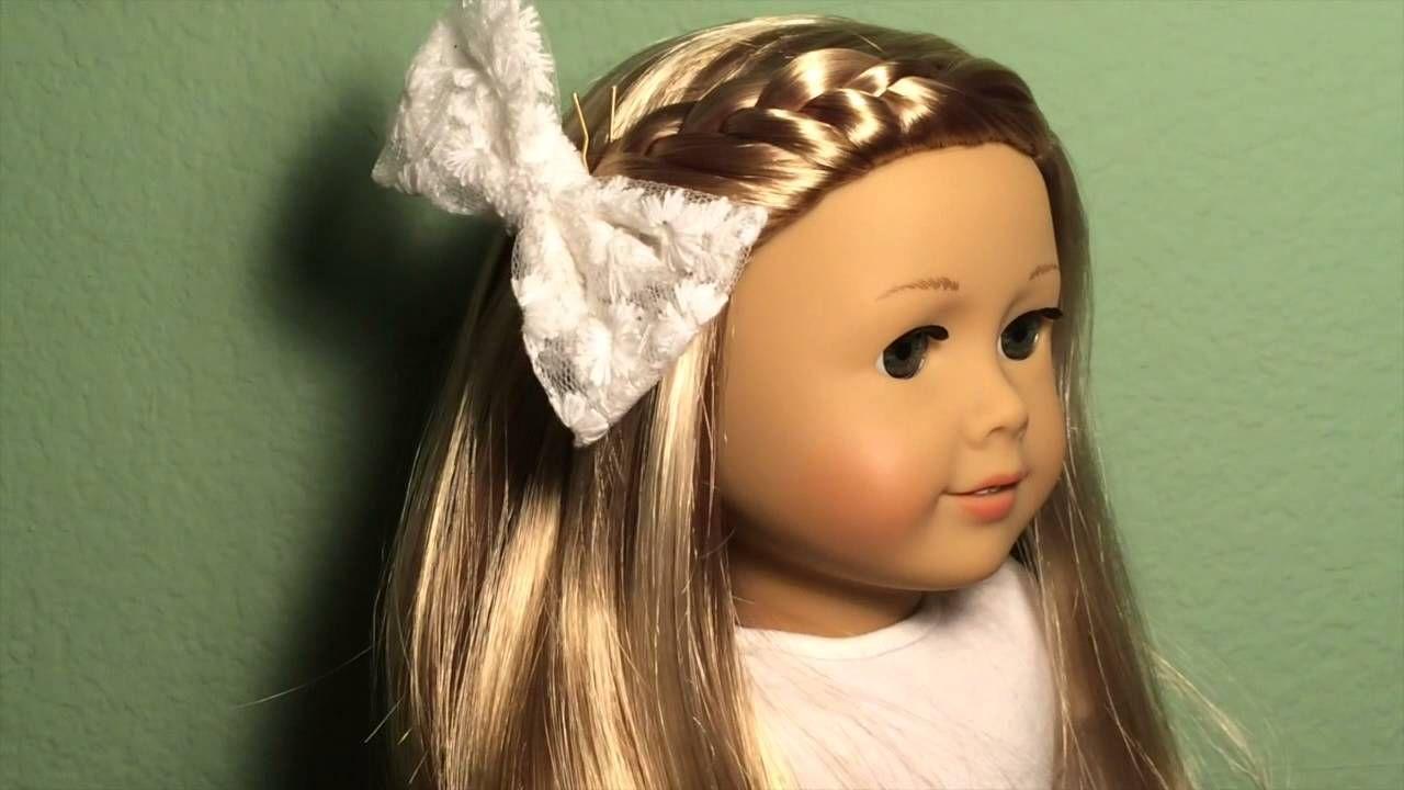 "Ag Hair Styles: 18"" Dolls: Fashion - Hairstyles"