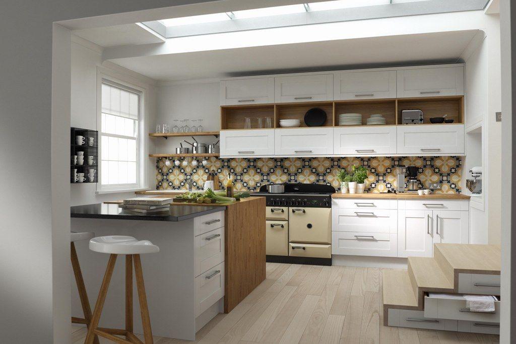 Wrens Kitchens Gallery   Wren kitchen, Kitchen design ...
