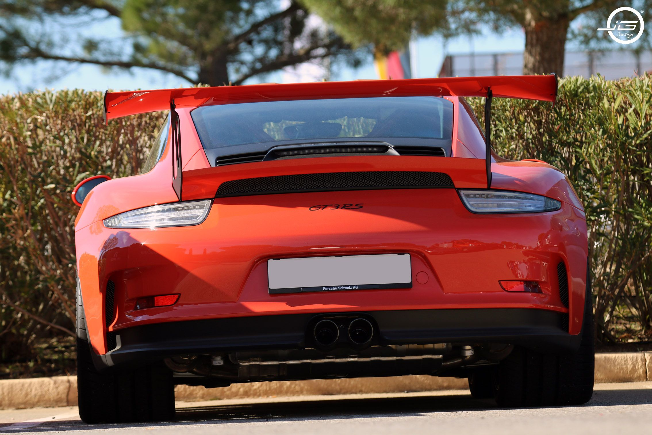 991 GT3RS German Exotic Cars Pinterest