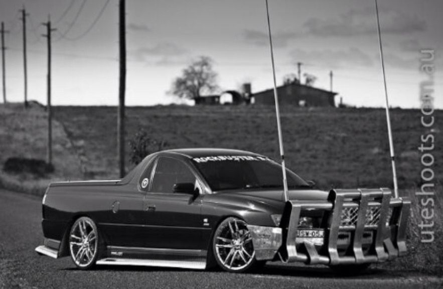 Awesome Bns Ute Ute Dream Cars Fast Cars