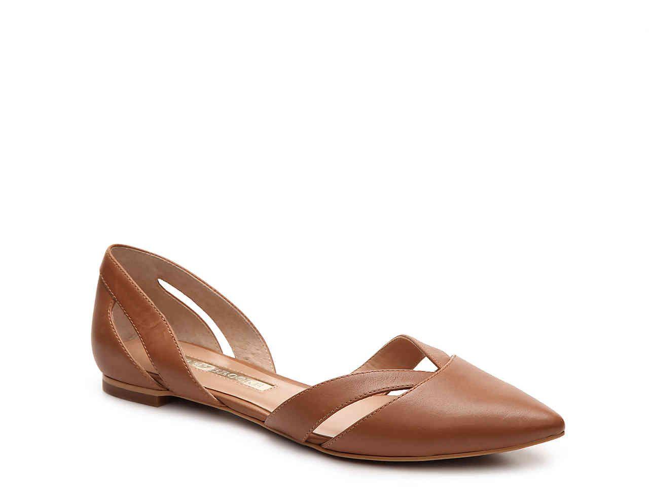 Nary Flat | Shoes, Cognac flats, Flats