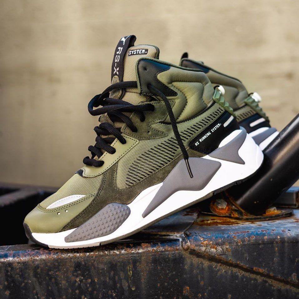 Mens puma shoes, Puma sneakers