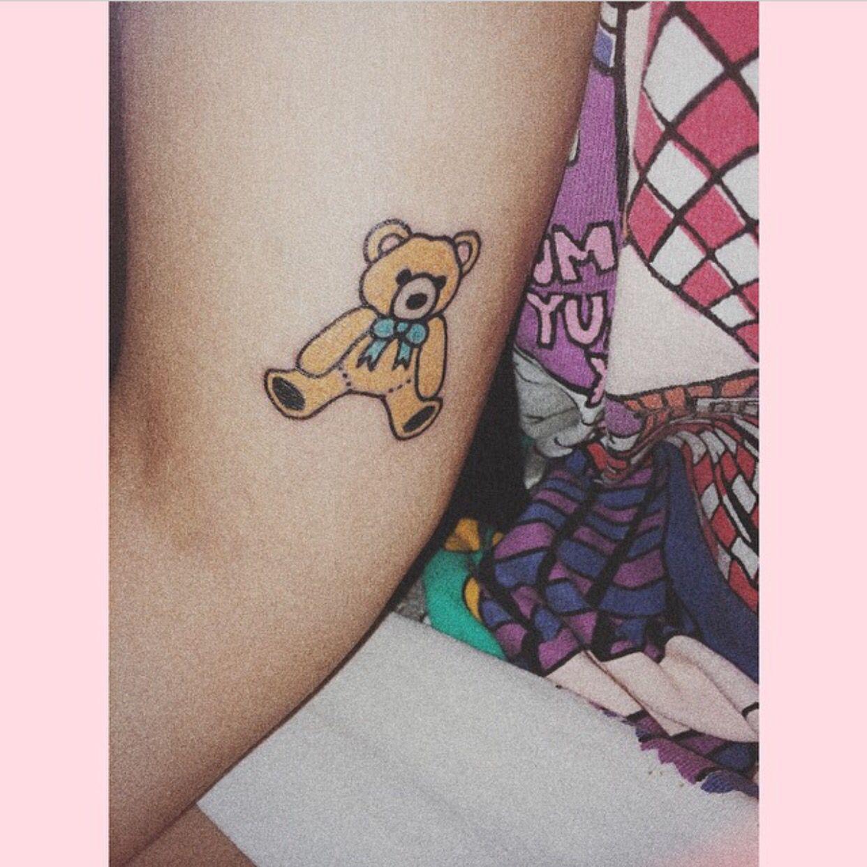 Thank You Littlebodybigheart Done At Goodlucktattoo: Liebe Zeichnen, Zeichnen