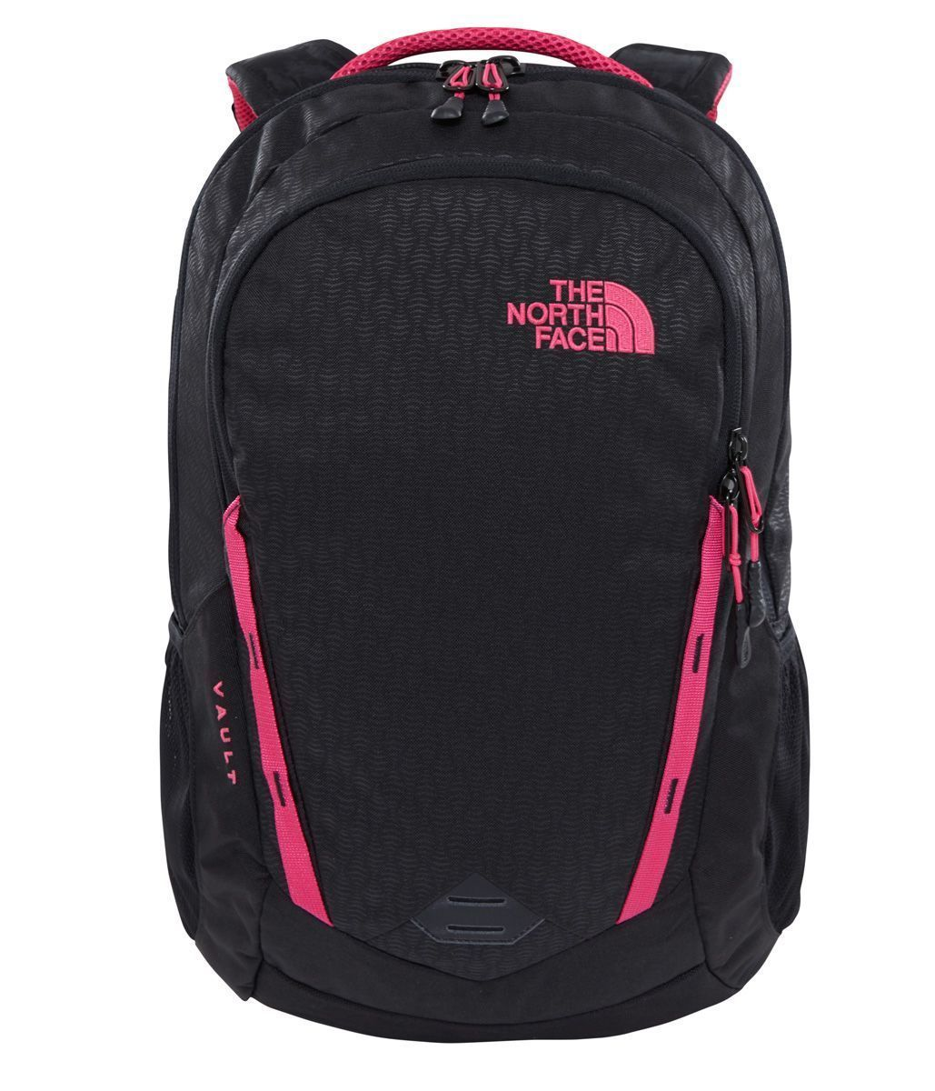 3a3382ab6aa5 The North Face Vault 15 Laptop Backpack Tnf Black- Fenix Toulouse ...