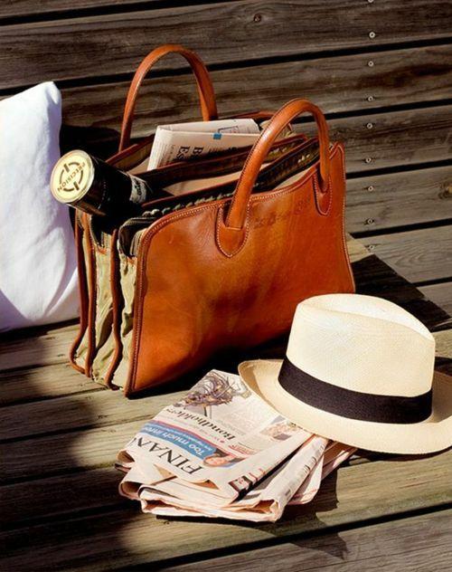 Man 1924 - #bag SS 2012