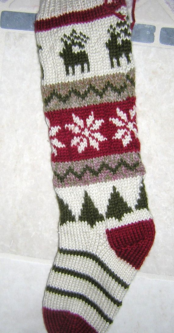 Might be the husbands new stocking Christmas Pinterest Stockings, ...