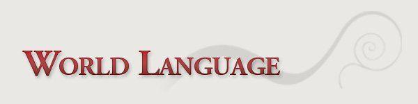 World Language - 6th grade Spanish curriculum map (7th and