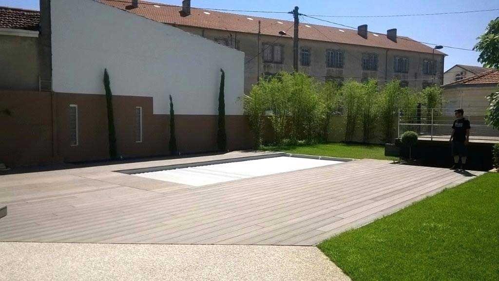 Probleme Terrasse Composite Interesting De La Mme Manire Que Pour Avec Cheap En Silvadec Environ M S Terrasse Composite Terrasse Revetement Terrasse