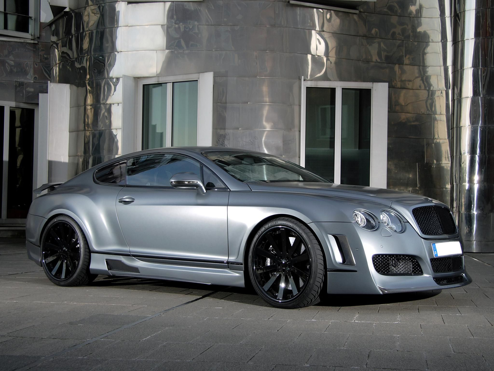 Erson Germany Bentley Gt id CARS Машины