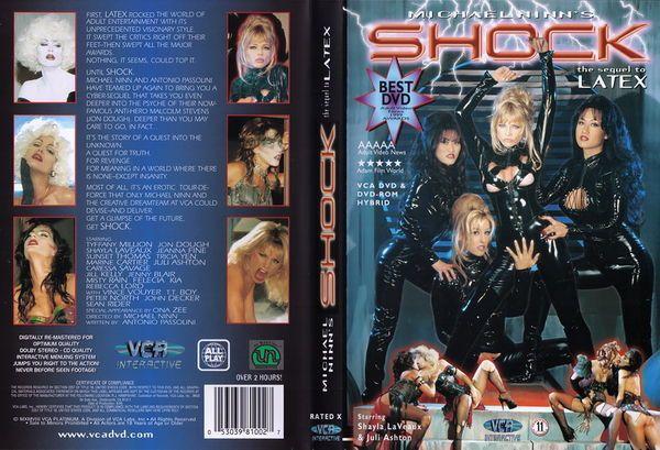Порно фильм latex 1996