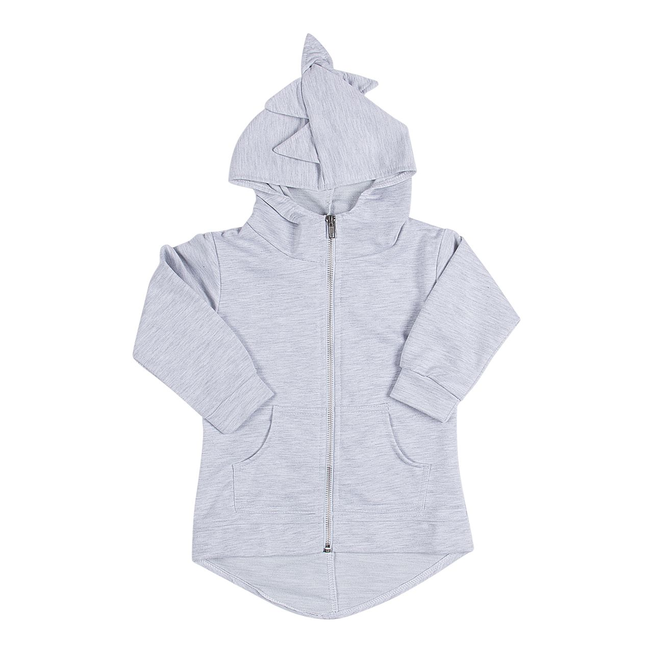exquisite design great prices a few days away 2017 Baby Kids Dinosaur Coat Boys Toddlers Hoodies Tracksuit ...