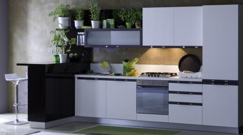 veneta cucine, prevolution, cucina, cucine, rivenditore veneta ...
