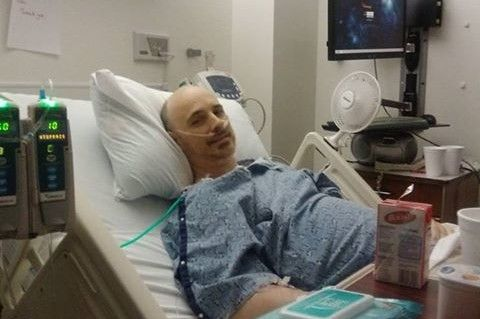 EVEN IF U CANT HELP BY DONATING MONEY PLEASE SHARE, U MIGHT HAVE SOME1 FOLLOWING YOU THAT CAN! Please Help, Leukemia on GoFundMe - $25 raised by 1 person2 days.