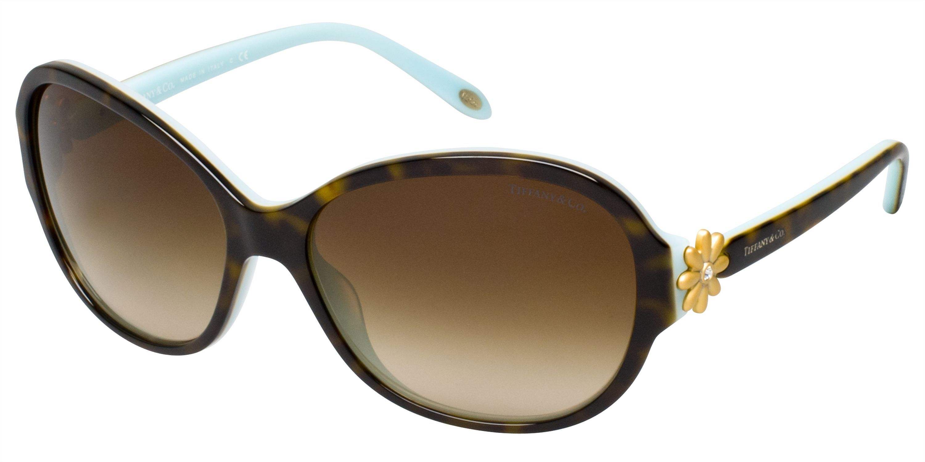 TIFFANY TF4068B - Repin your favorite frame and win a USD300 ...
