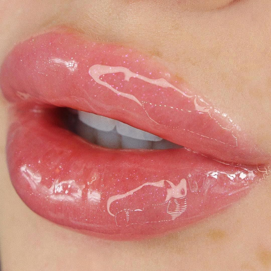 Pink Lips Jumper Pinklips Plumping Lip Gloss Lip Colors