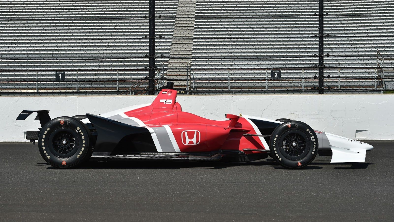 2018 Indycar Next Debuts Bold Aero Changes Carscoops Indy Cars Aero Debut