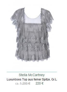 #stellamccartney @ http://www.mymint-shop.com/woman/kleidung.html