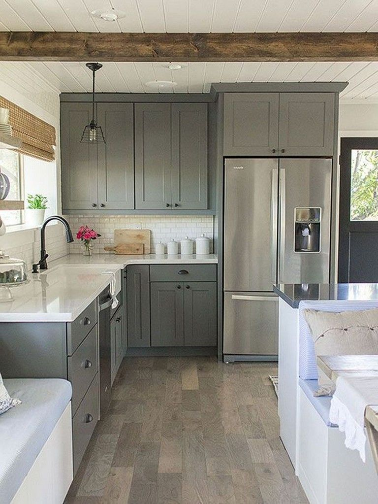 25+ Top Kitchen Cabinets Makeover Ideas images