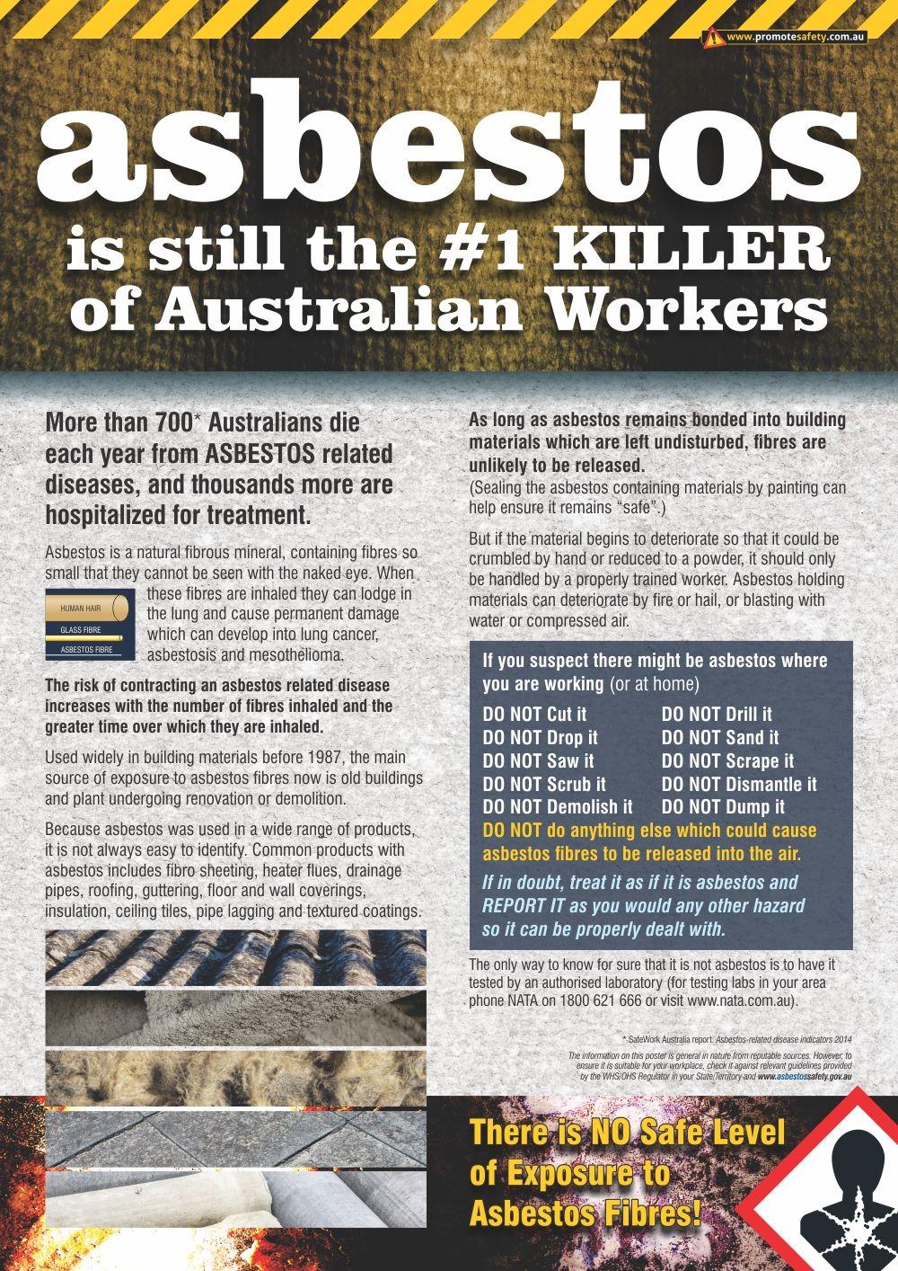 50++ Are asbestos dangerous