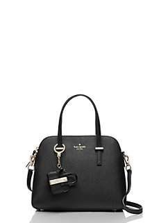 racer stripe maise keychain by kate spade new york