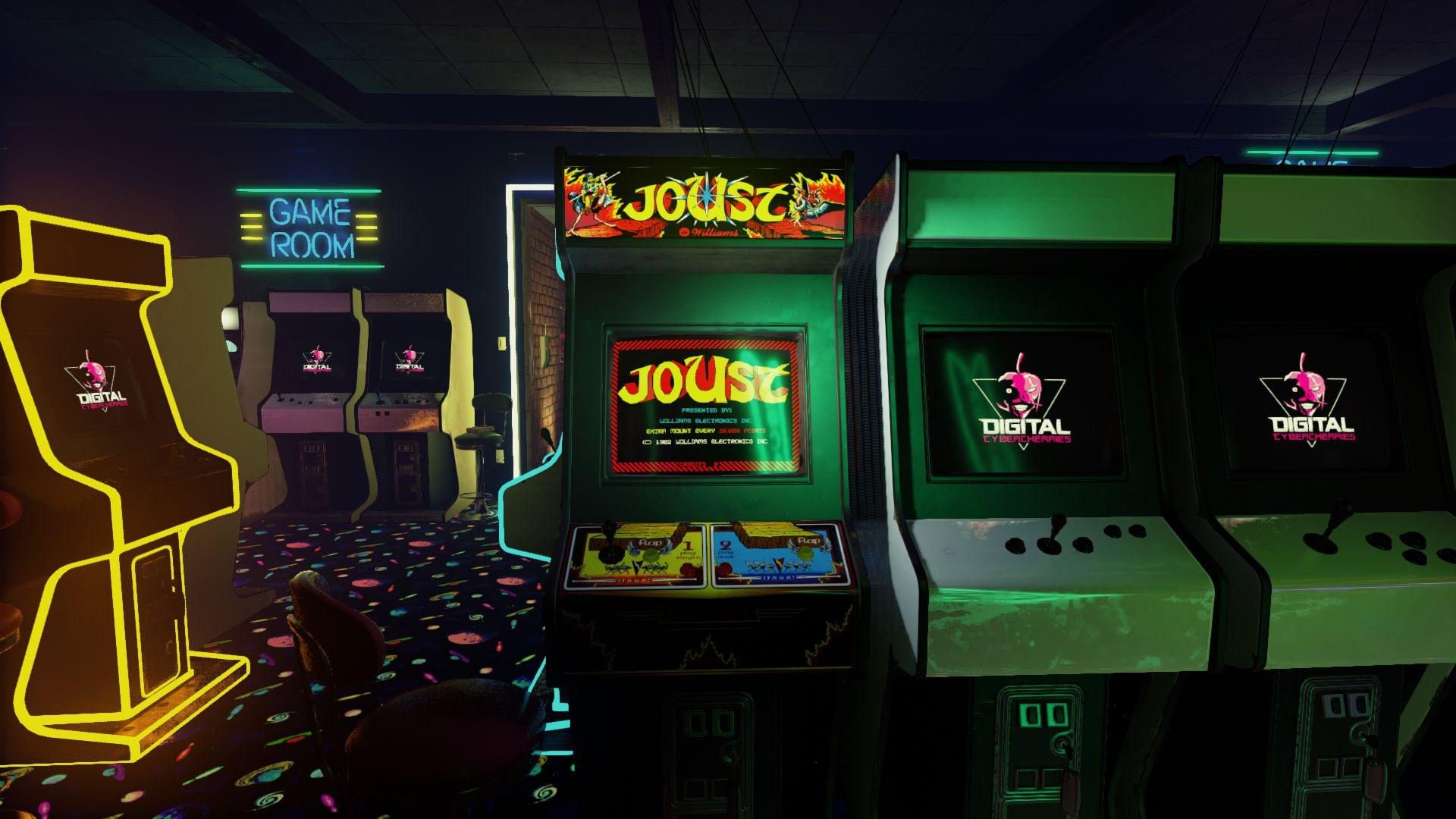 Gravity Falls Wallpaper Imgur Joust Arcade Cabinet Gravity Falls Arcade Gravity