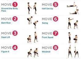 kettlebell workout -Kettlebell Workouts #Kettlebell #KettlebellWorkout