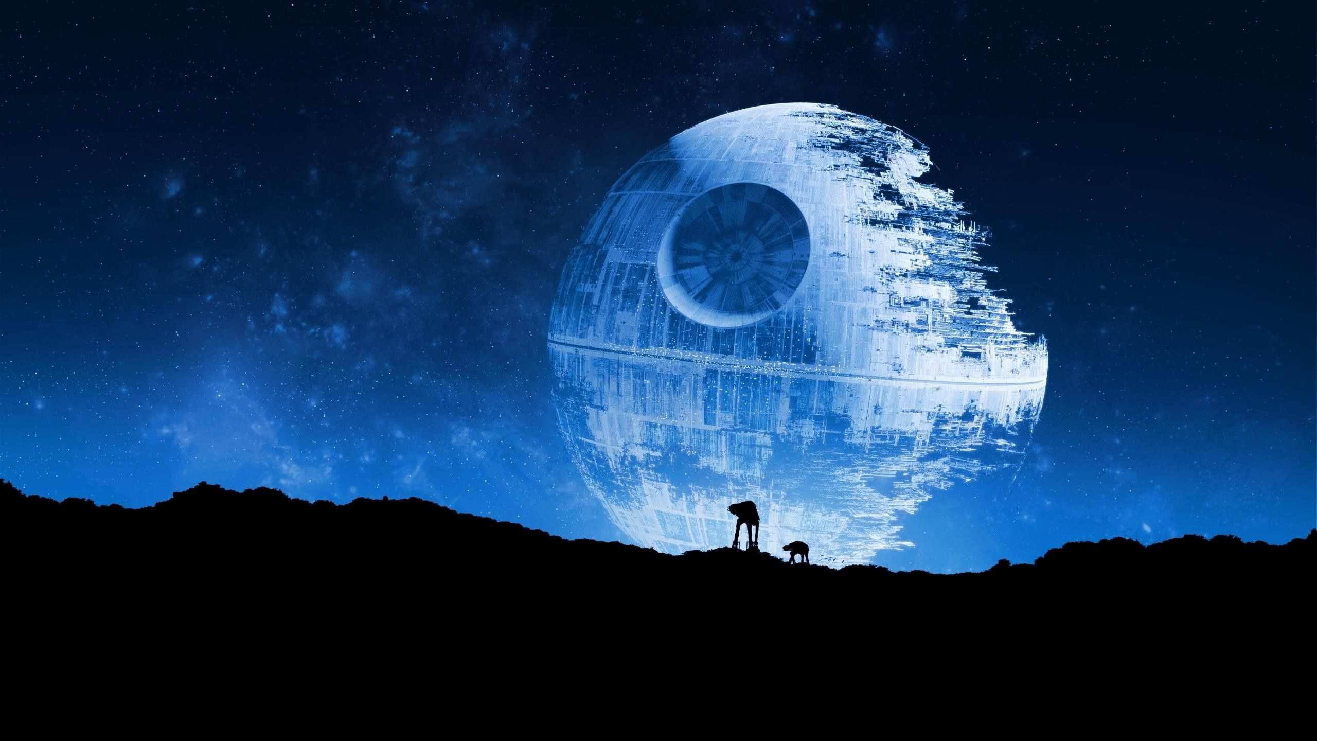 Star Wars Dual Screen Wallpapers Top Free Star Wars Dual Screen Backgrounds Wallpaperaccess Death Star Wallpaper Star Destroyer Wallpaper Star Wallpaper