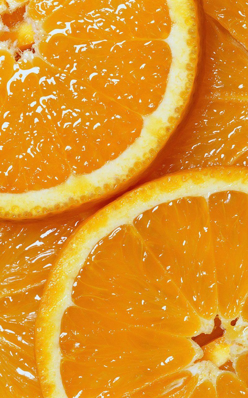 orange so juicy! via southafricasmostfashionable