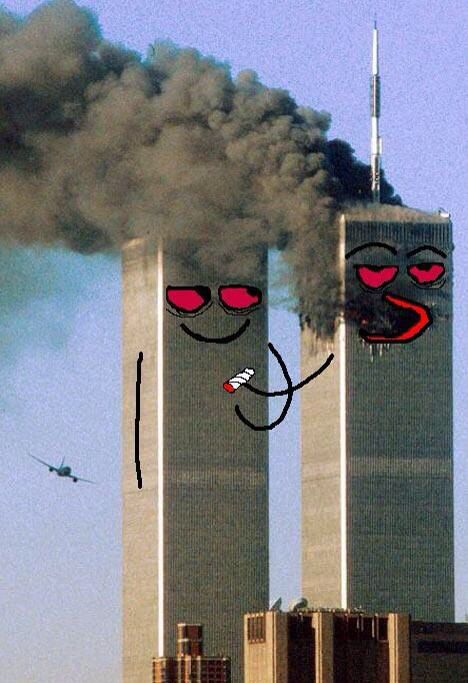 9/11 or 4/20