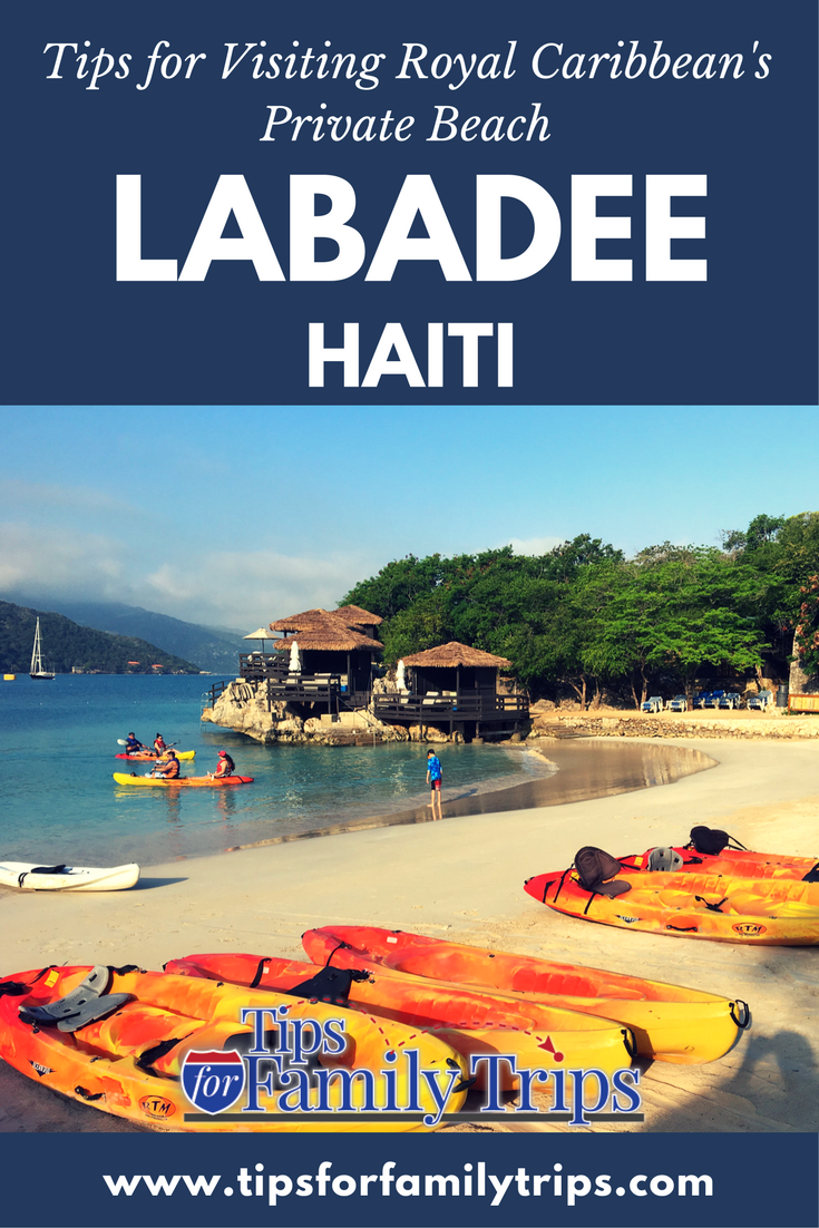 Tips for making the most of your day at Labadee, Haiti ...