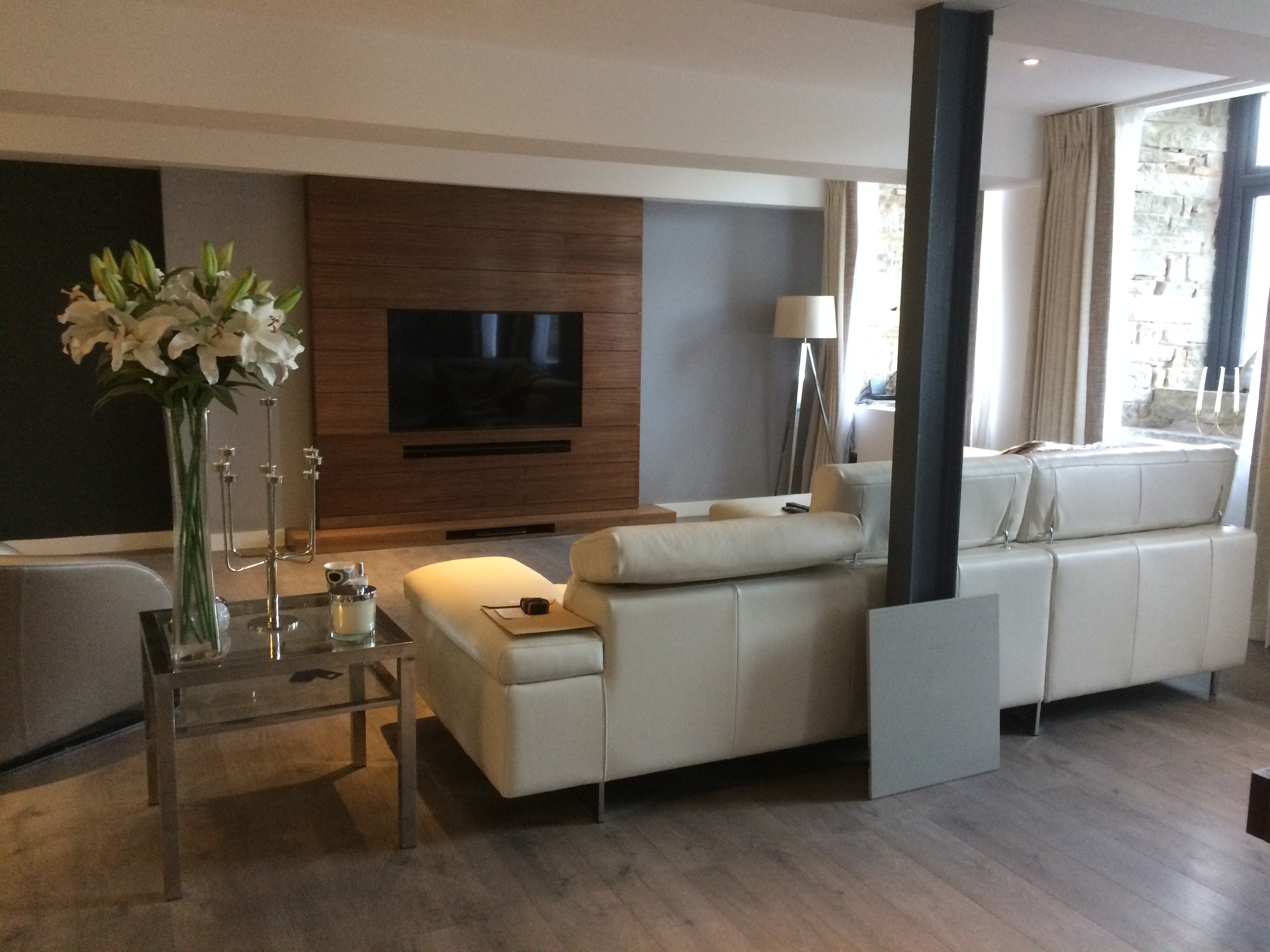Pin by Wall Panelling Experts. Panel on Stunning Tv ...