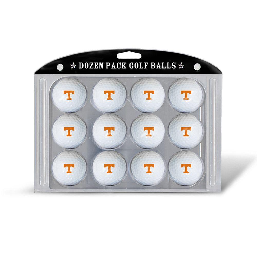 Tennessee Volunteers NCAA Dozen Ball Pack