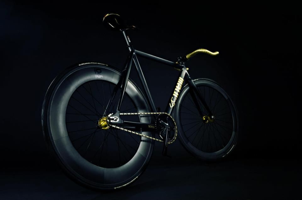 Cinelli Fixie Bici Bicicletas