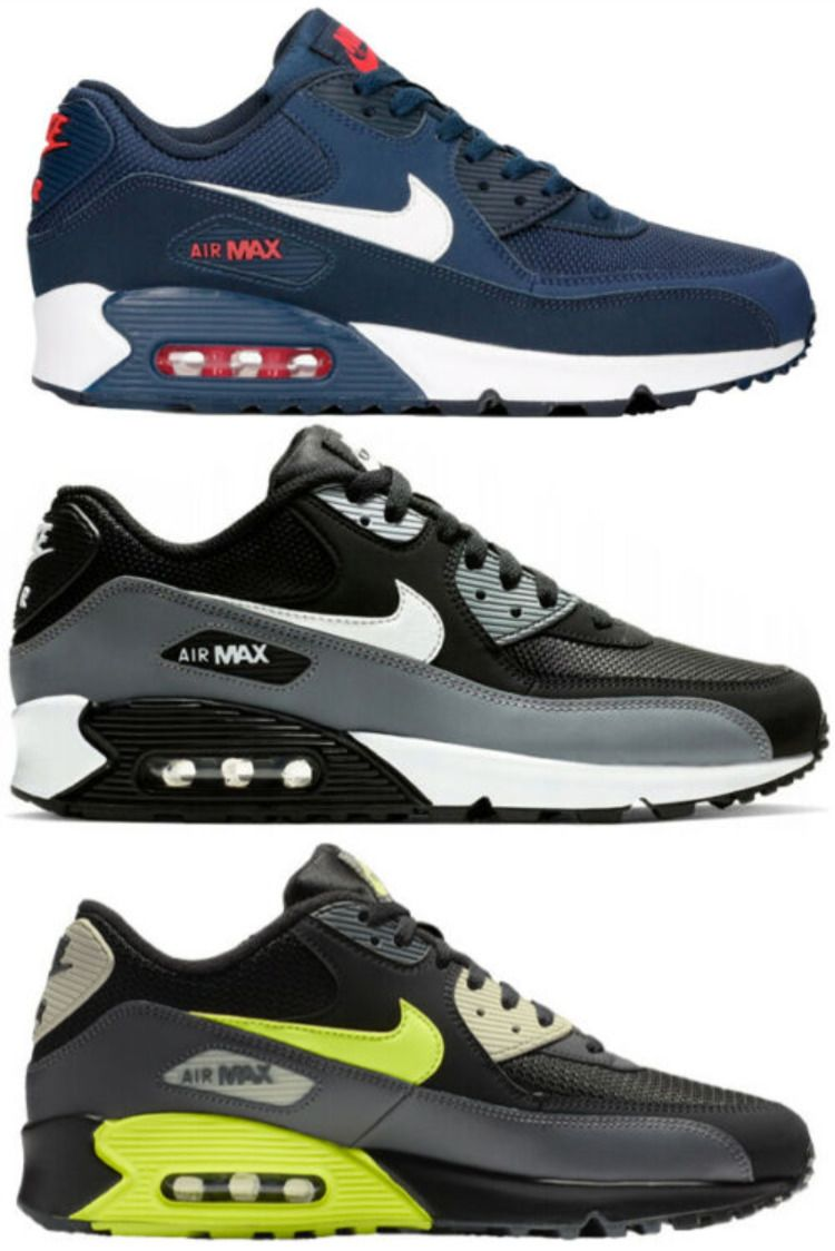 mezcla Compositor estoy enfermo  US $118.82 - Nike Air Max 90 Essential Sneaker Herren Damen Herrenschuhe  Turnschuhe AJ1285 :-) #Nike in 2020 | Sneakers, Nike air max, Nike air max  90