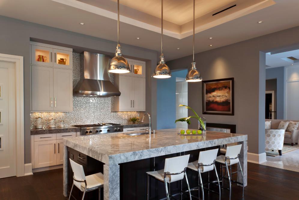 Weber Design Group, site Houzz.   Kitchen Designs   Pinterest