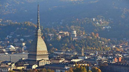 Vivere a Torino: alcune informazioni #Italia