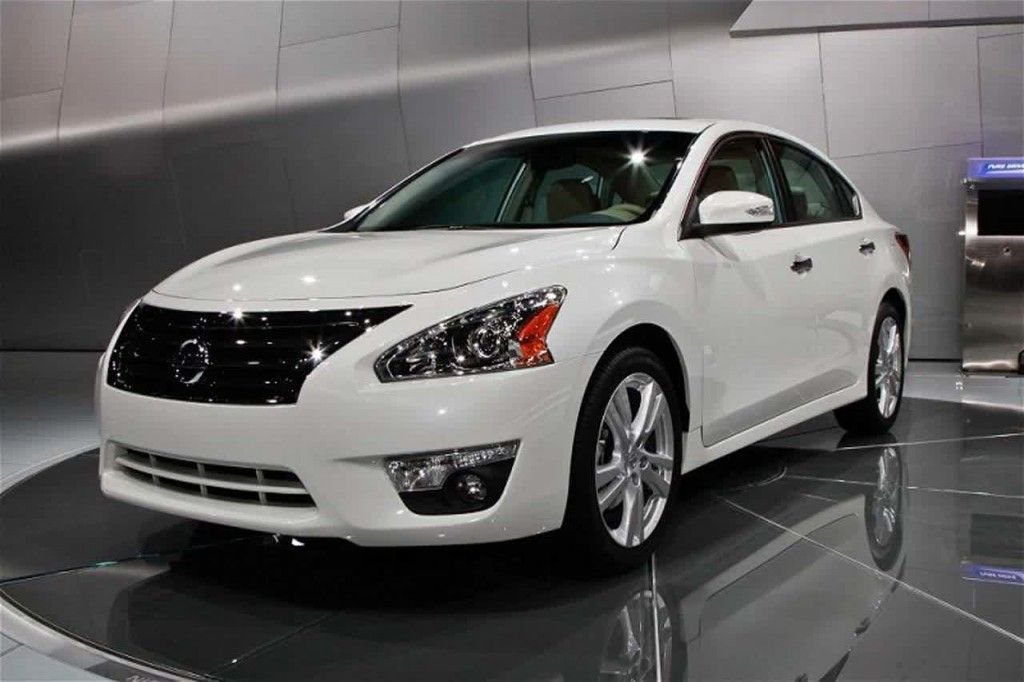 Nissan Altima Sedan White Nissan altima, Nissan, Cars