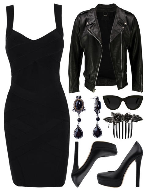 good concert date night outfit 17