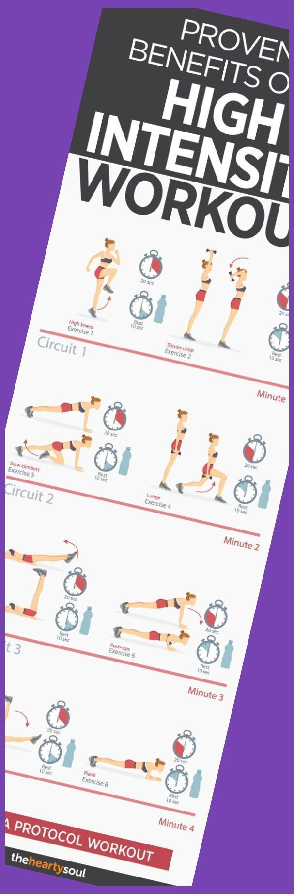 workout routine calendar #workout #workoutroutine Can 7 Minutes of Exercise Really Help Keep You Fit...