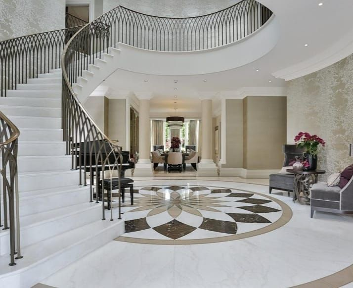 Best Stairs And Railing Stairs Doors In 2019 Double 640 x 480
