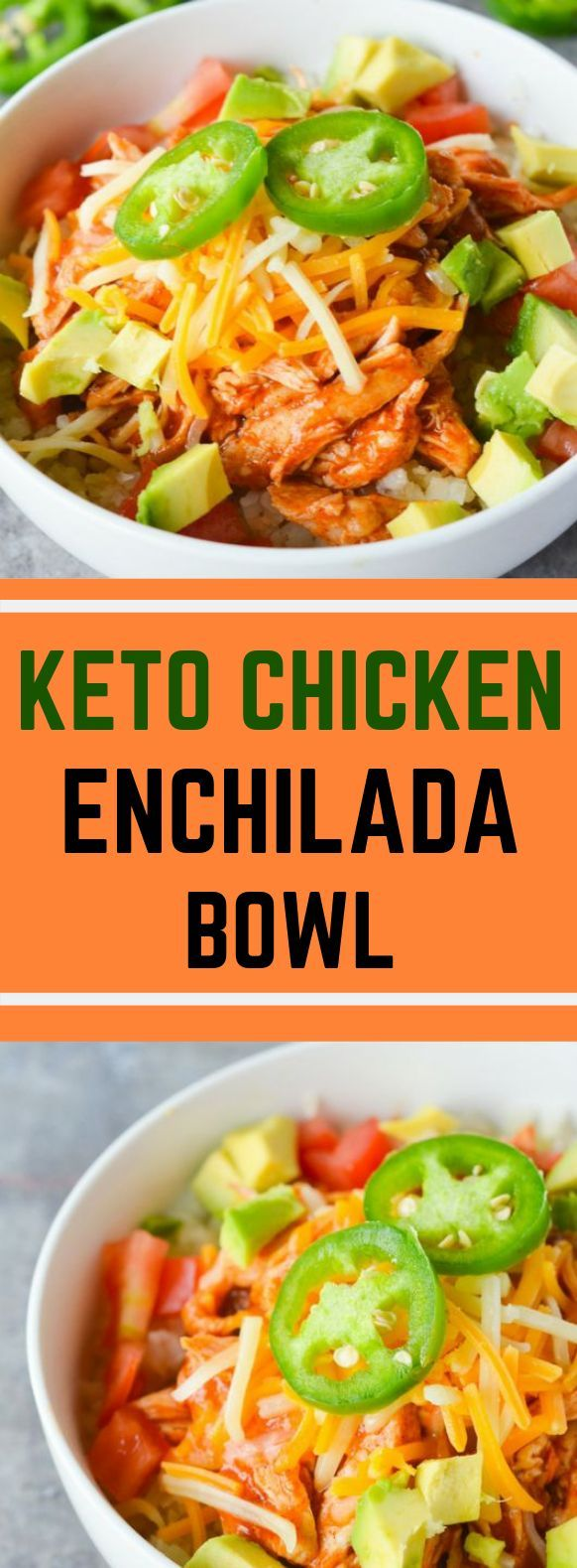 KETO CHICKEN ENCHILADA BOWL #Keto #Diet  KETO CHICKEN ENCHILADA BOWL #Keto #Diet  The post KETO CHICKEN ENCHILADA BOWL #Keto #Diet appeared first on Gesundheit. #ketodietforbeginners